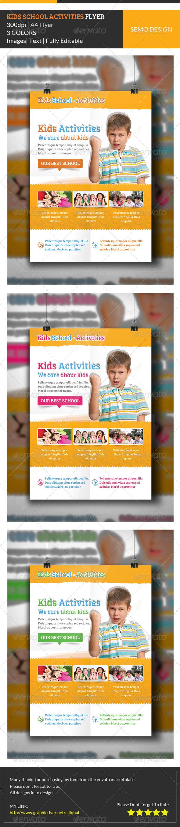 kids-school