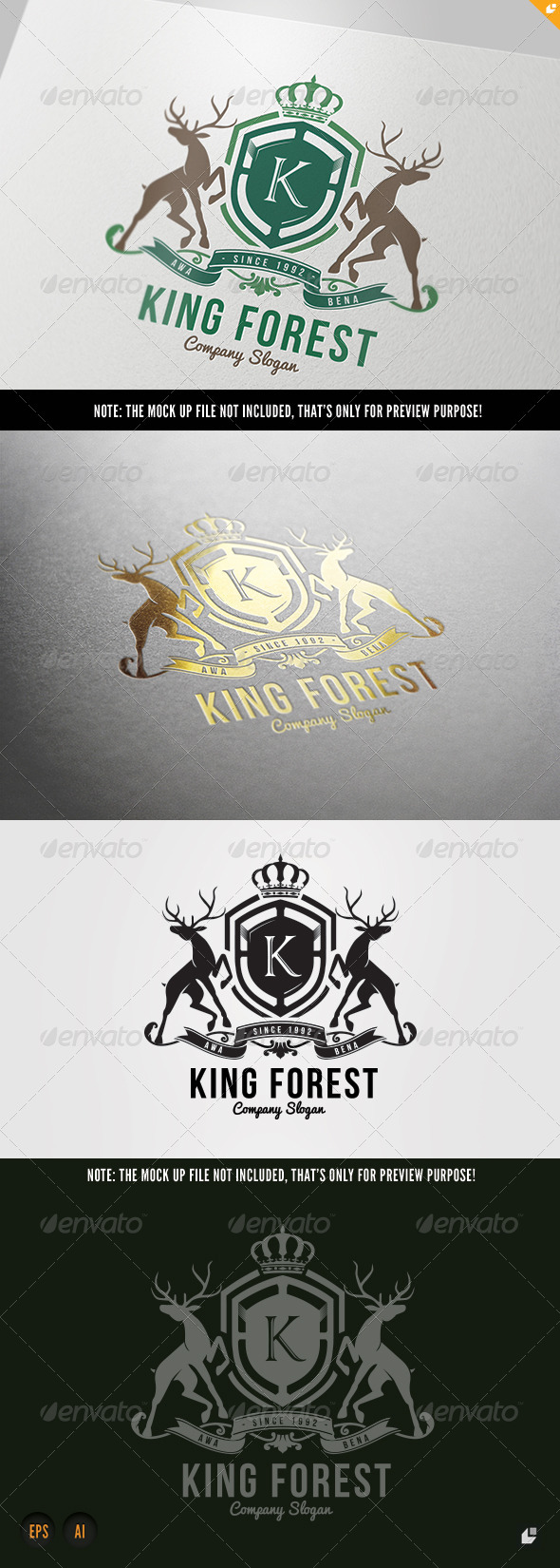king-forest