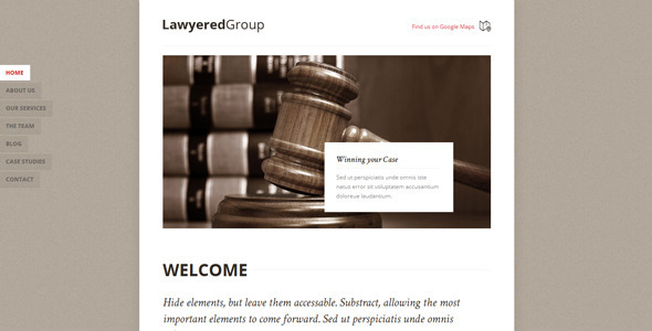 lawyered-group