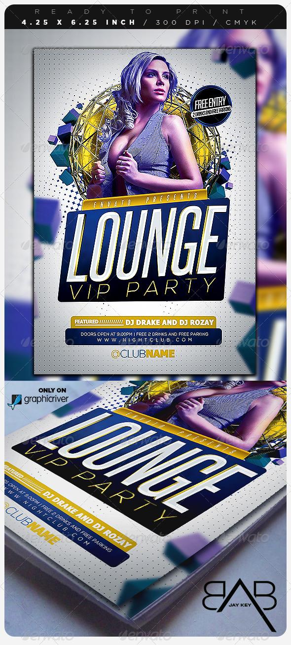 lounge-event