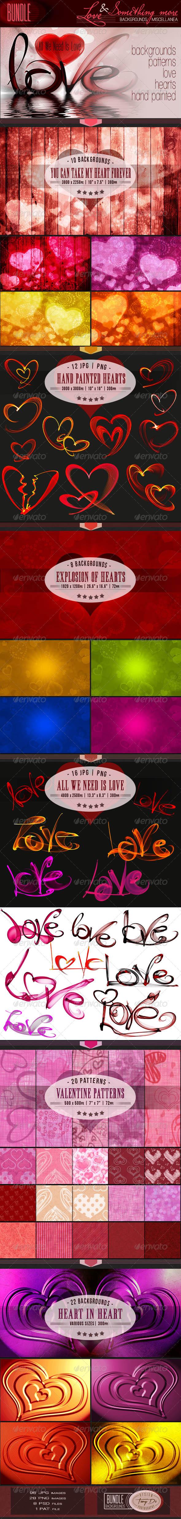 love-somethg