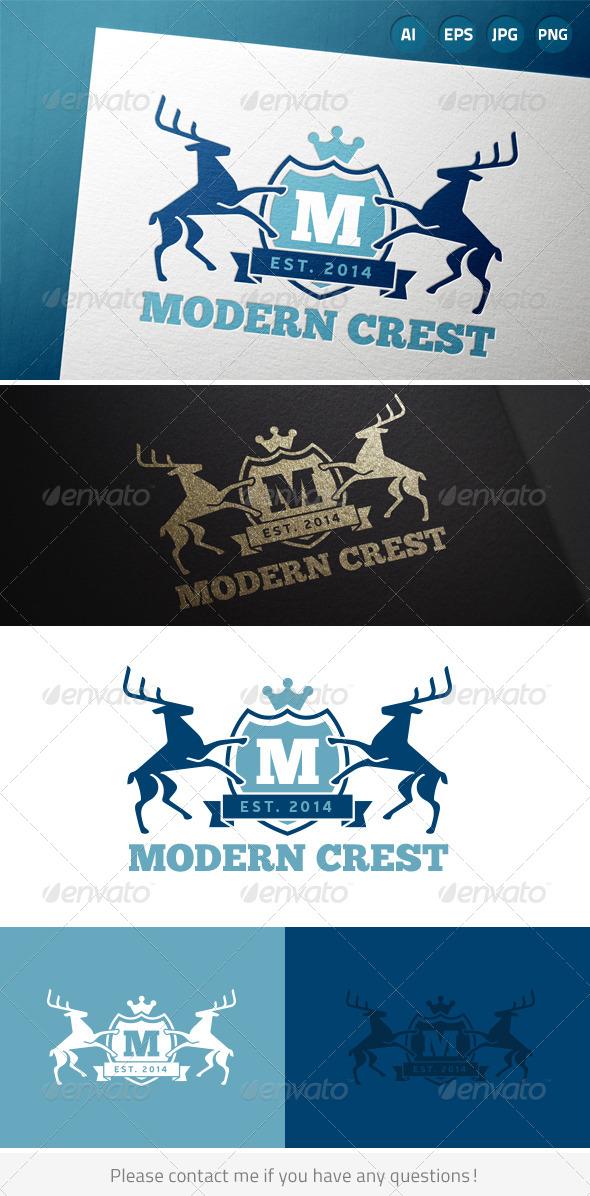 modern-crest