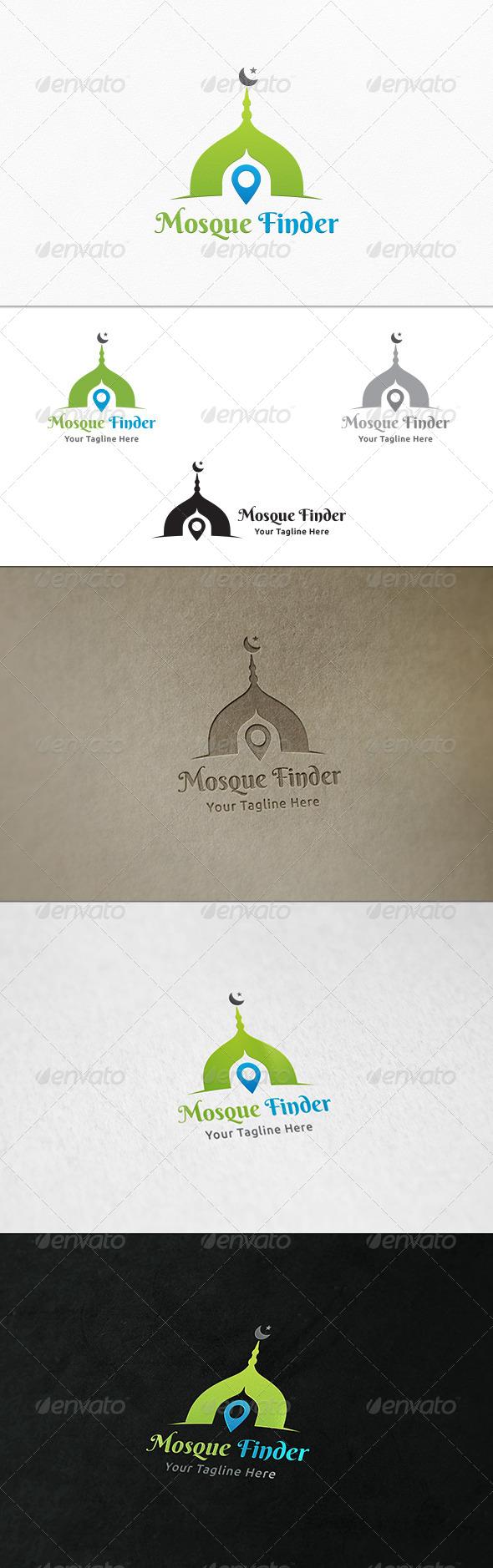 mosque-finder