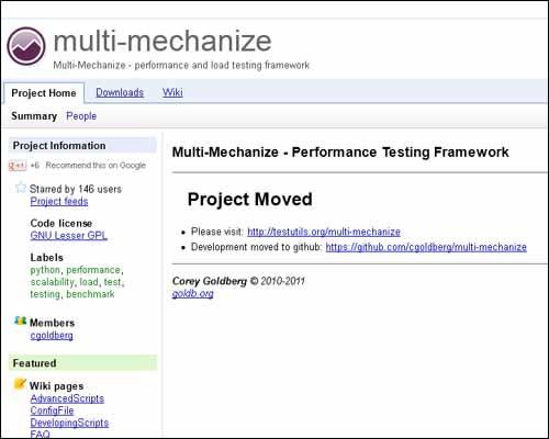 multi-mechanize