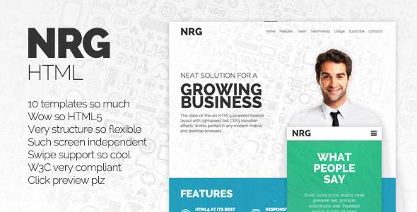 nrg-responsive