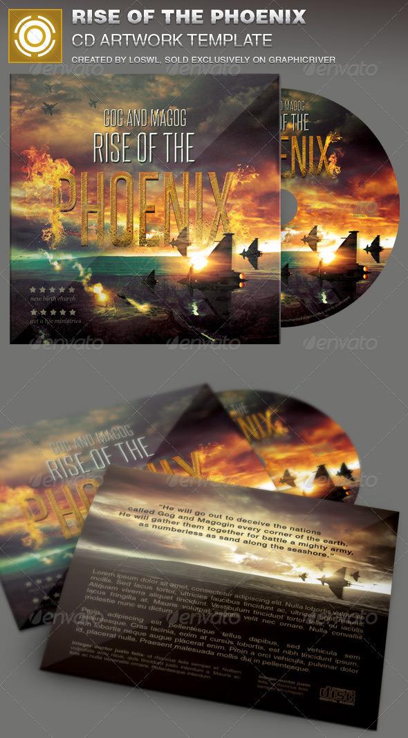 pheonix-cd