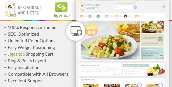 restaurant-jigoshop