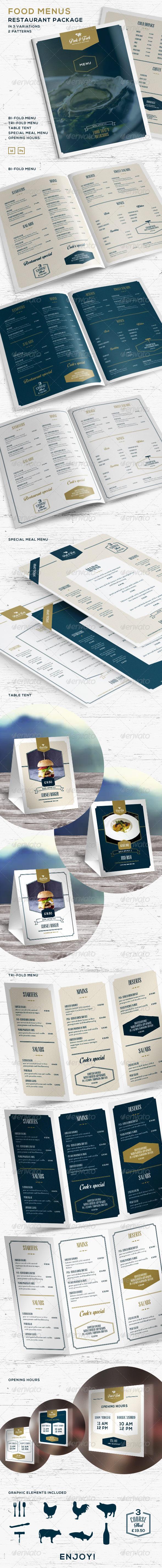 restaurant-package