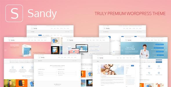 sandy-truly