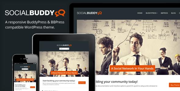 social-buddy