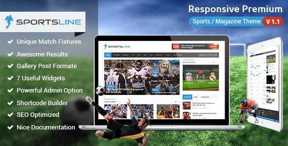 sports-line