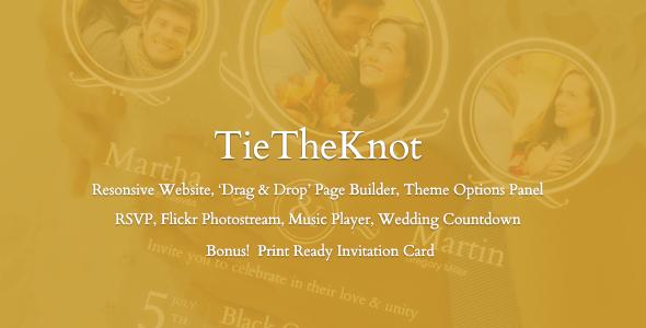 tie-theknot