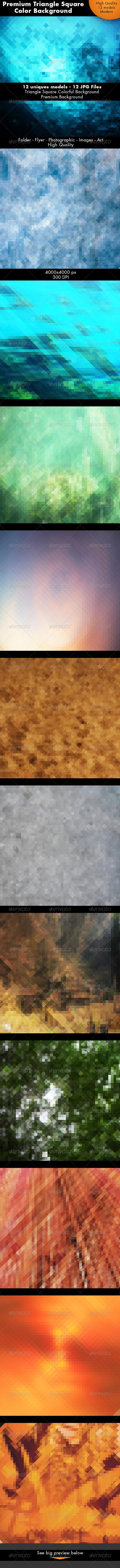 triangle-square