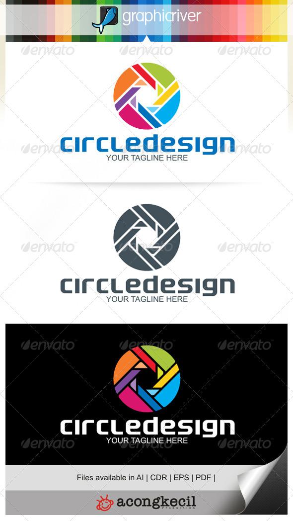 v-3-circle