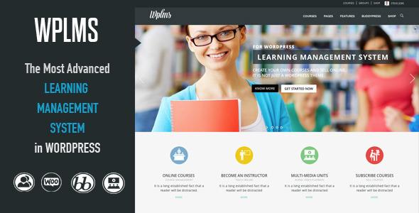 wplms-learning