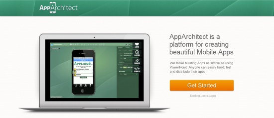 apparchitect