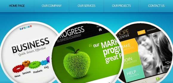 consulting-website