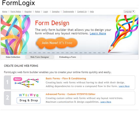 formlogix-form