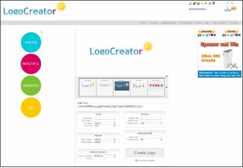 free-logo-craetor