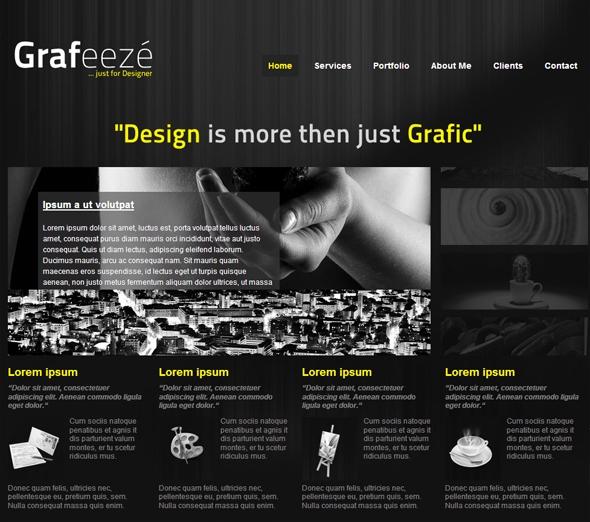 grafeeze-design