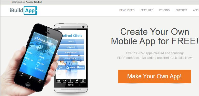 ibuild-app