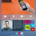 30+ Inspirational Free Joomla Templates
