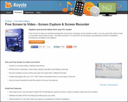 koyote-screen
