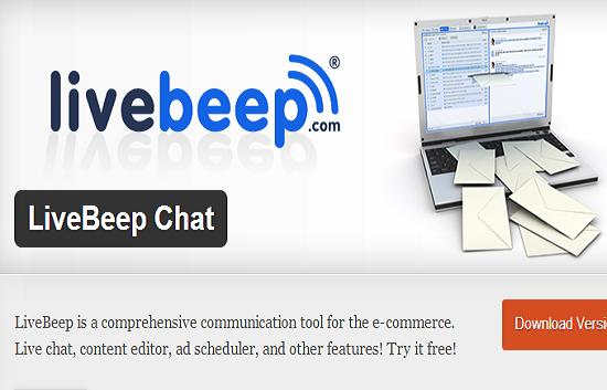 live-beep