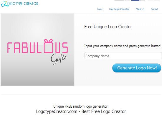 logotype-creator