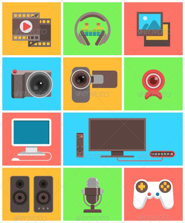 multicolor-multimedia