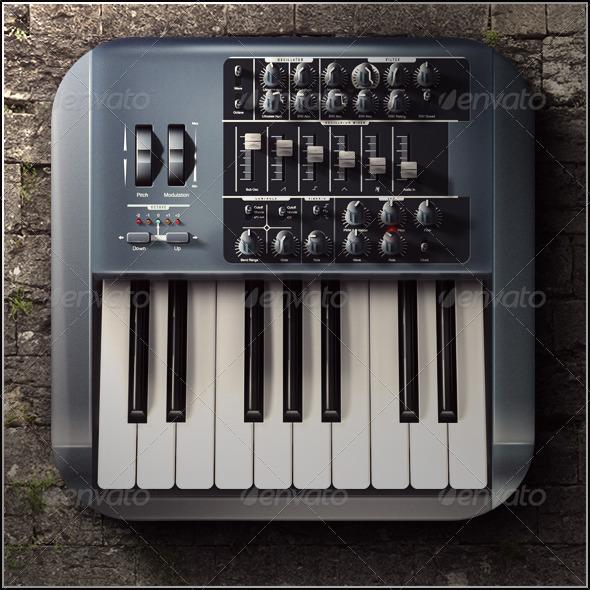 piano-music