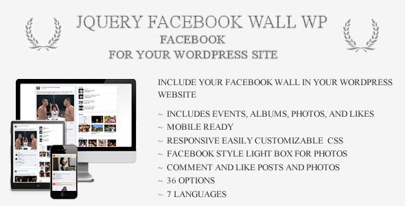 facebook-jquery