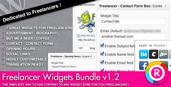 freelancer-bundle
