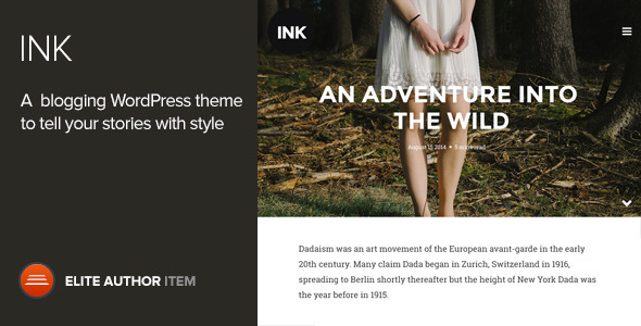 ink-Stories-theme
