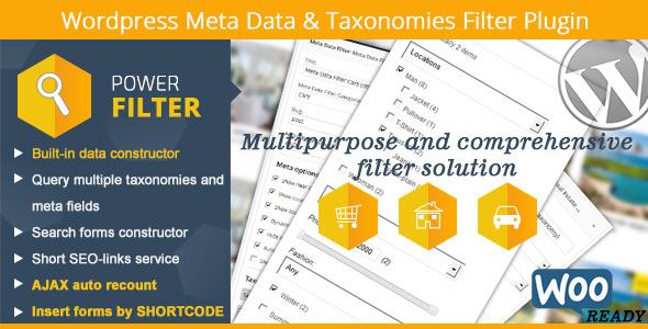 metadata-texonomies