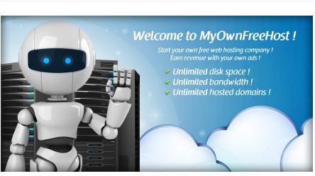 myown-free-host