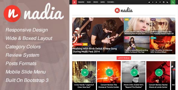 nadia-news-theme