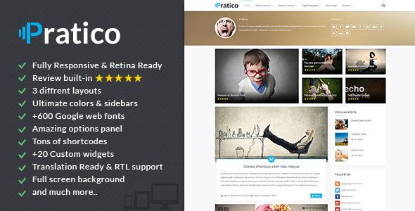 pratico-blog