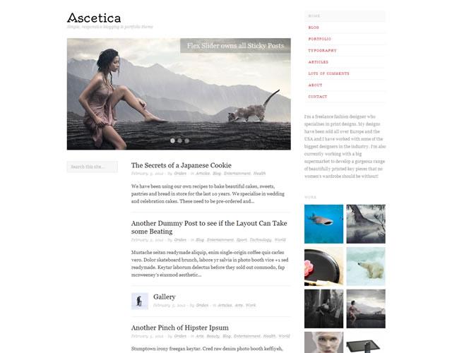 responsive-ascetica