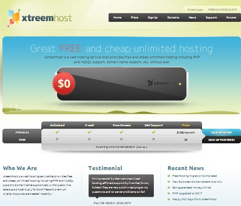 xtream-host