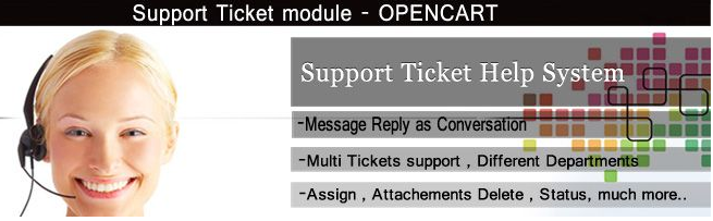Extensions - Support Ticket module opencart 2014-07-05 13-05-22
