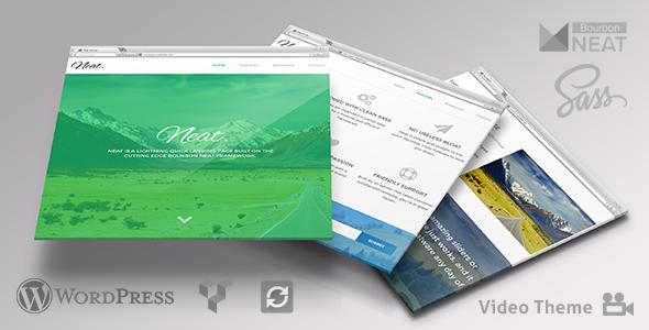 15+ Latest Clean WordPress Blog Themes