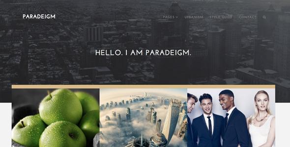 Paradeigm
