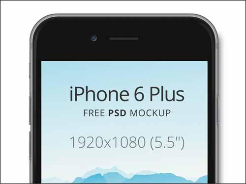 iPhone-6-Plus-Mockups-Template