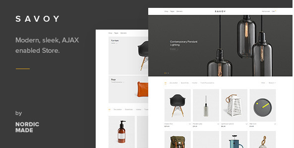 50+ WordPress WooCommerce Themes to build eCommerce Website