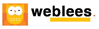 Weblees