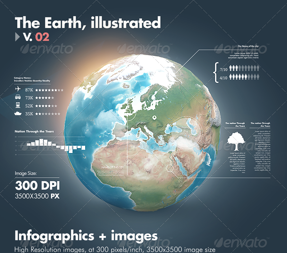 EarthIllustrated