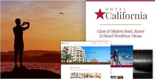 HotelCalifornia