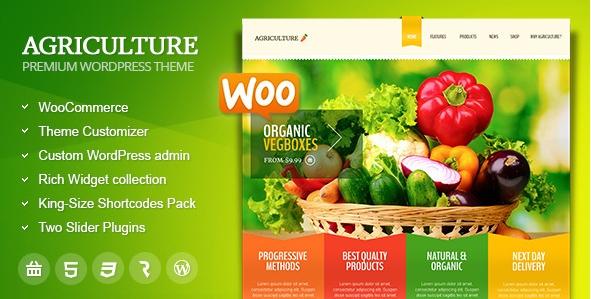 AgricultureWP