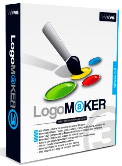 15+ Useful Logo Designer Software Tools
